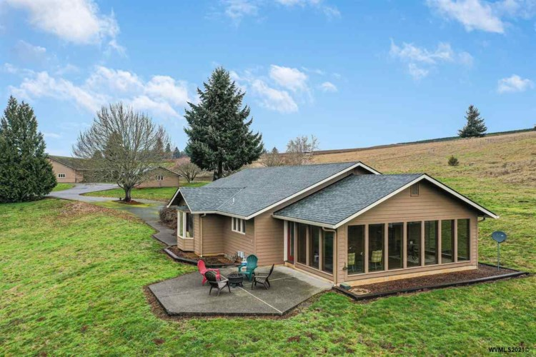 15856 Coon Hollow Rd, Stayton, OR 97383