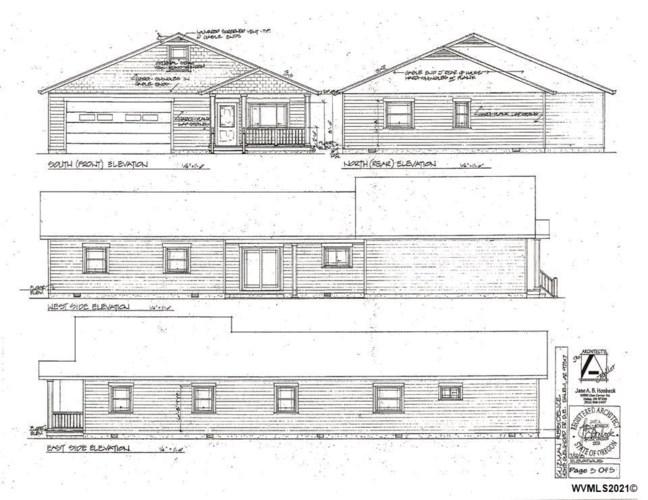 4343 Glenwood Dr SE, Salem, OR 97317