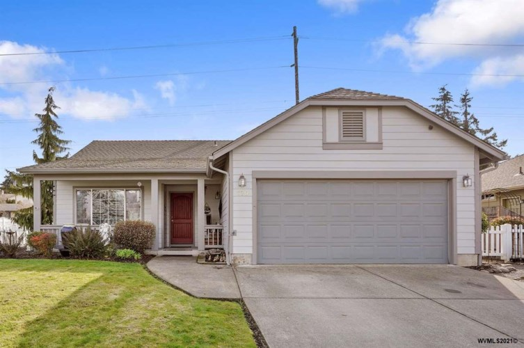 770 Summerview Dr, Stayton, OR 97383