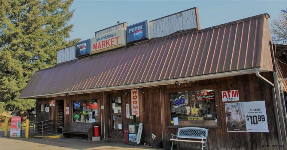 38396 Main St, Crawfordsville, OR 97336