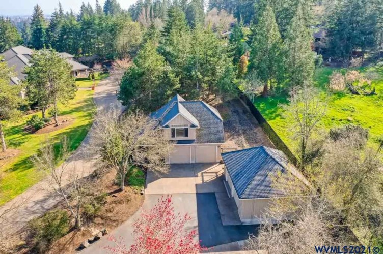 1450 North Albany Rd NW, Albany, OR 97321