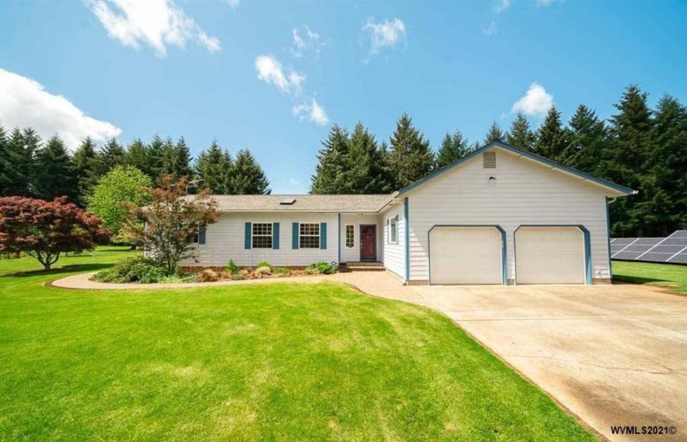 598 Rees Hill Rd, Salem, OR 97306