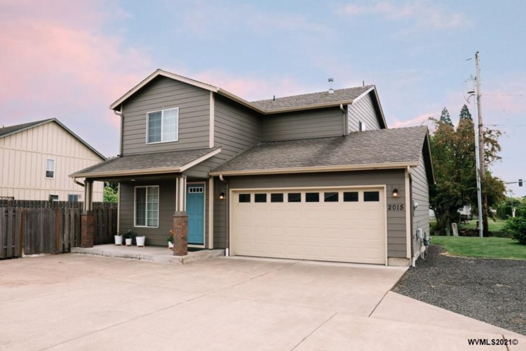 2015 Waverly Dr, Albany, OR 97322