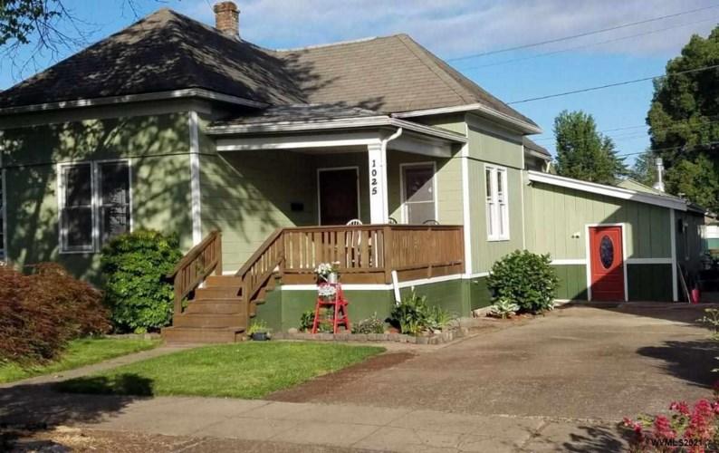 1025 Cottage St, Salem, OR 97301