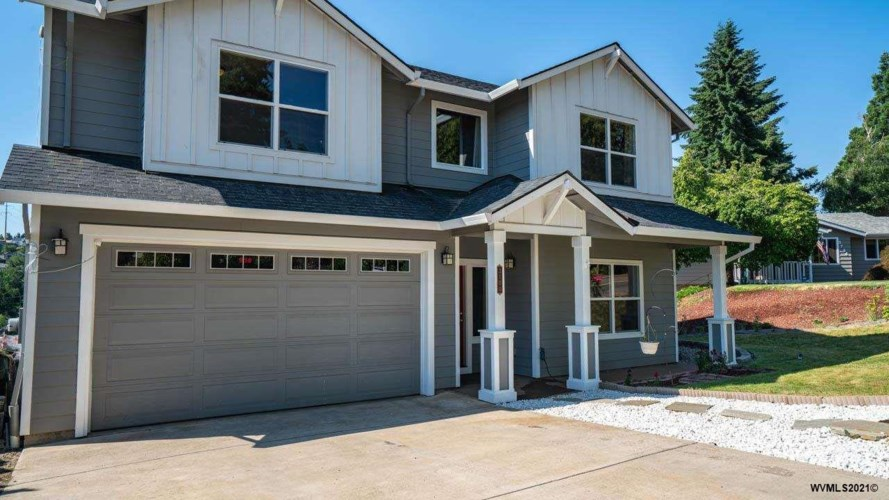 3100 Glen Creek Rd, Salem, OR 97304