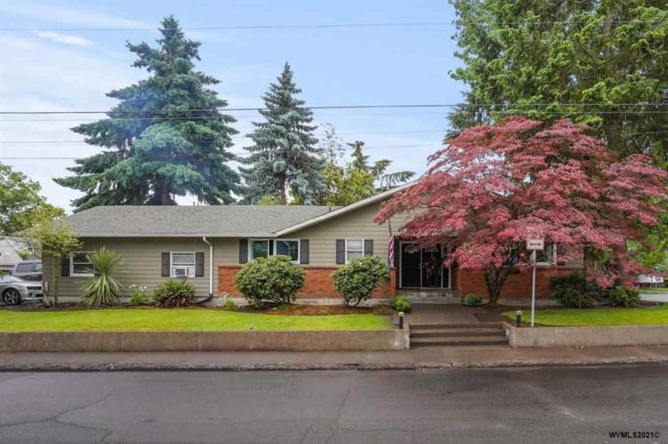 520 Howard St, Salem, OR 97302