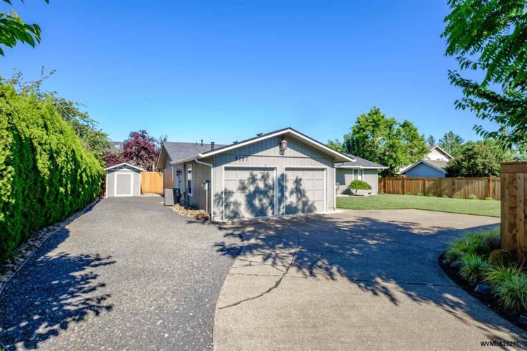 5137 Norma Ct, Salem, OR 97306