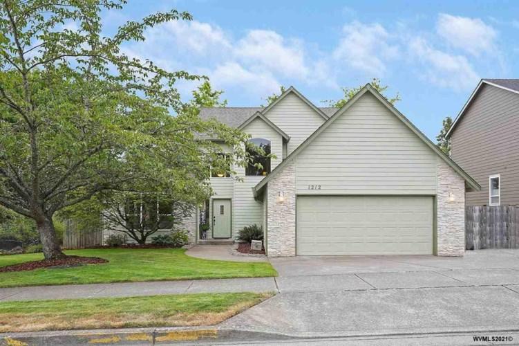1212 Orchardview Av, Salem, OR 97304