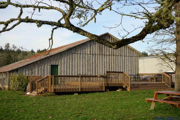 11665 Airlie Rd, Monmouth, OR 97361