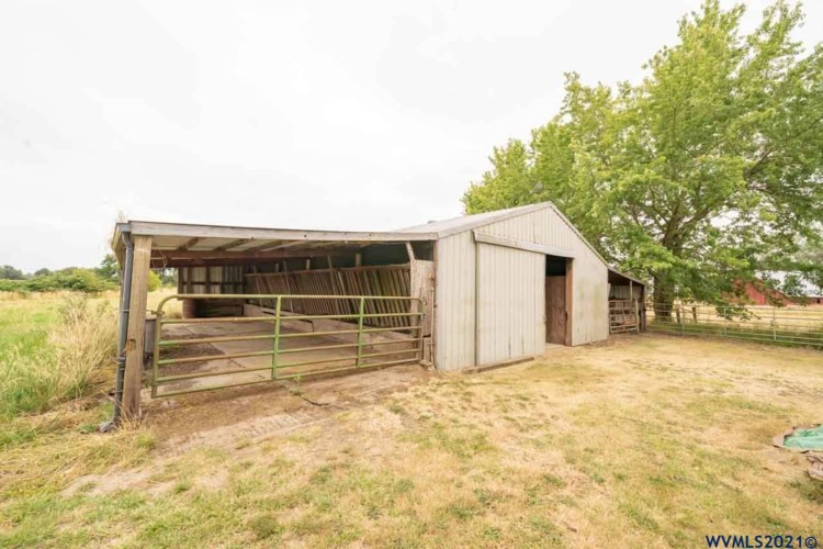 33885 Red Bridge Rd SE, Albany, OR 97322