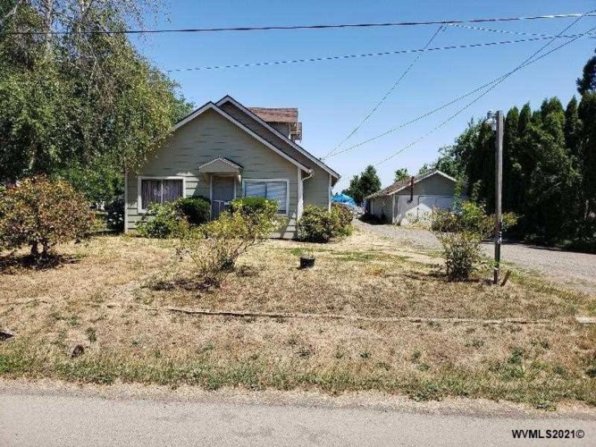 290 SE Hawthorne Av, Dallas, OR 97338