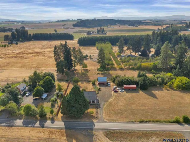 10005 Wells Landing Rd, Independence, OR 97351