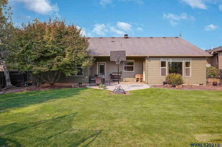 514 NW Melrose St, Sublimity, OR 97385