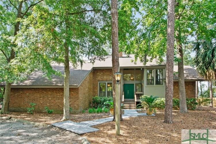 509 Herb River Drive, Savannah, GA 31406