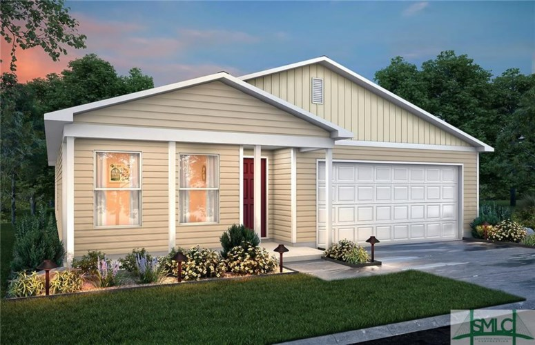 179 Saddle Brooke Terrace, Brunswick, GA 31525