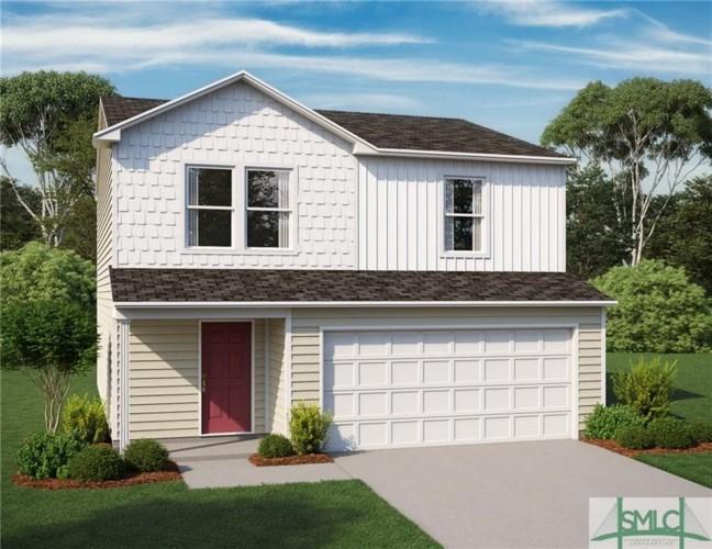 138 Amber Mill Circle, Brunswick, GA 31525