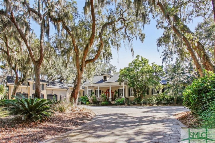 7 Little Comfort Road, Savannah, GA 31411