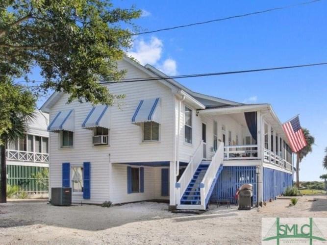 6 13th Place, Tybee Island, GA 31328