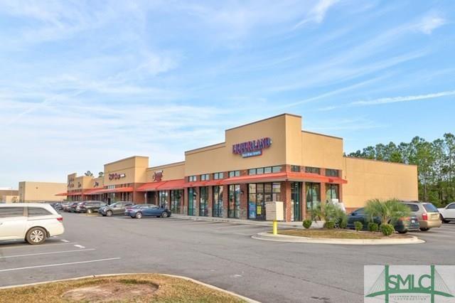 1009 Towne Center Boulevard, Pooler, GA 31322
