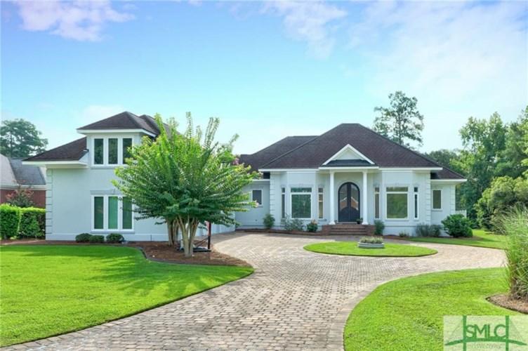 8 Amberwood Drive, Savannah, GA 31405