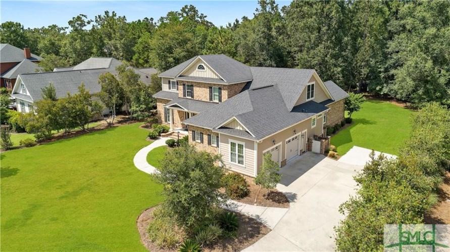 25 Crestwood Drive, Savannah, GA 31405