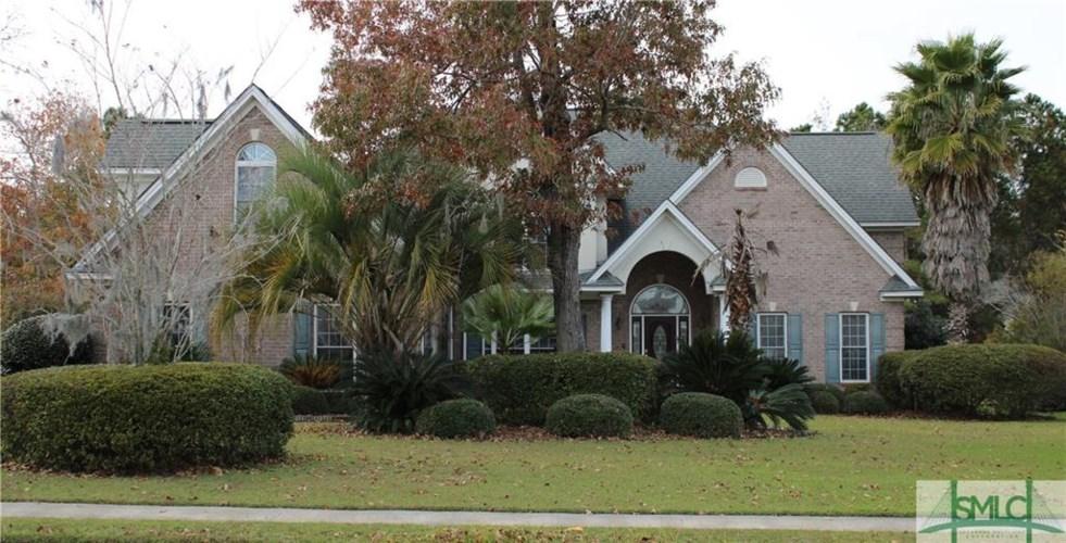 836 Southbridge Boulevard, Savannah, GA 31405