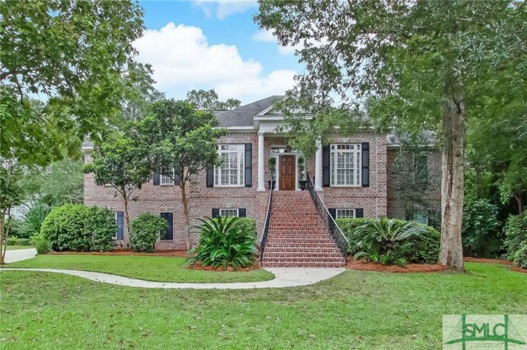 32 Grand Lake Circle, Savannah, GA 31405