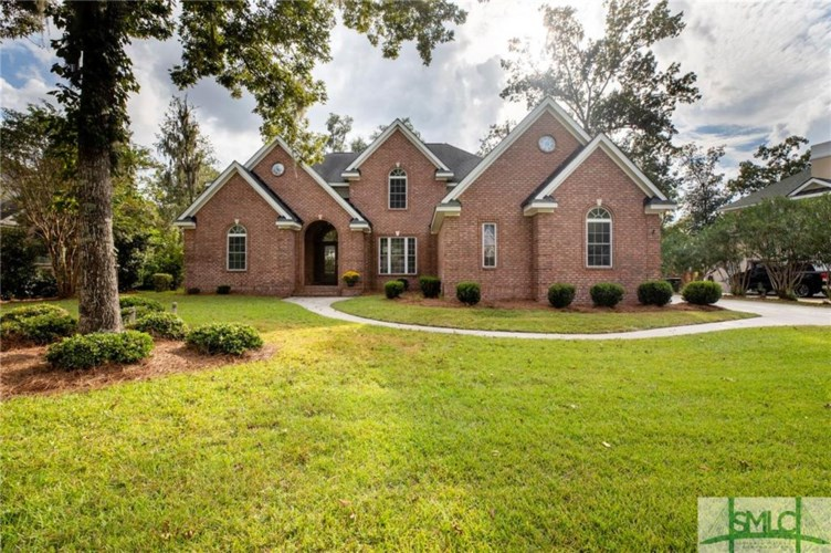 32 Woodchuck Hill Road, Savannah, GA 31405
