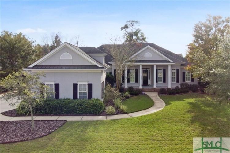 24 Crestwood Drive, Savannah, GA 31405