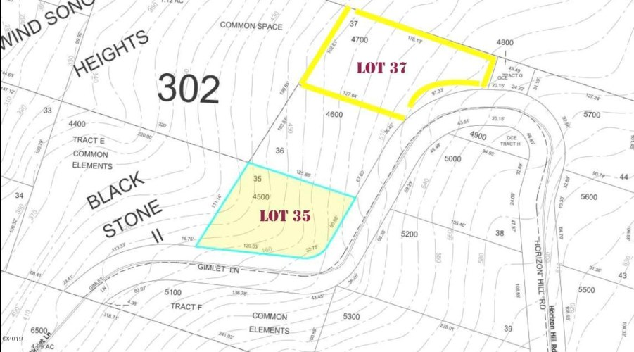 4500&4700 Horizon Hill Lots 35 & 37, Yachats, OR 97498
