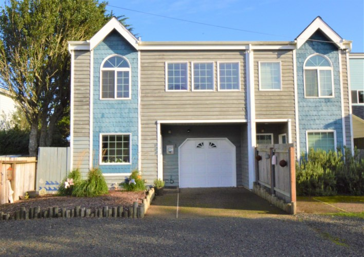 933 sw 12th St, Newport, OR 97365