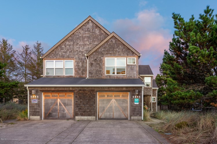5875 Barefoot Lane, Pacific City, OR 97135