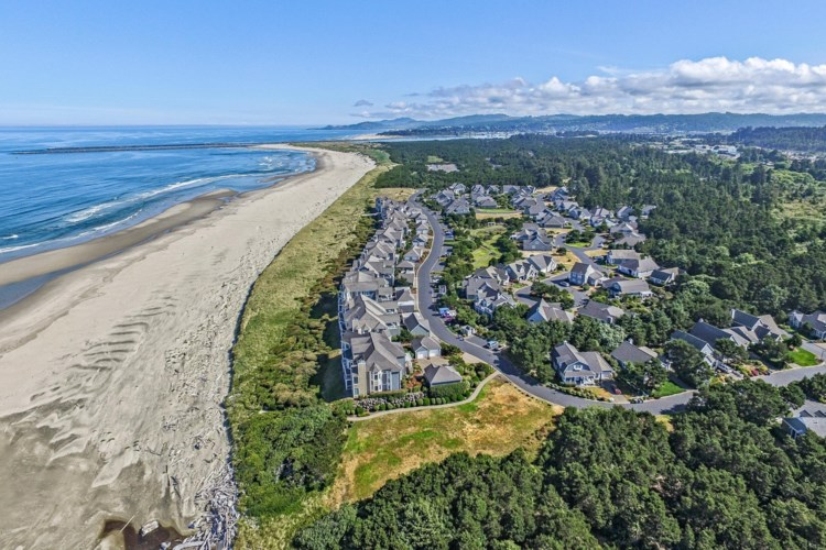 Lot 130 SW Cupola Place, South Beach, OR 97366