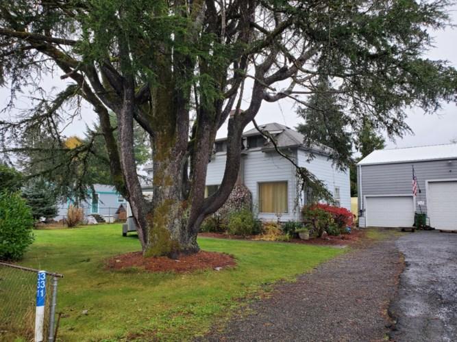 331 E Logsden Rd, Siletz, OR 97380