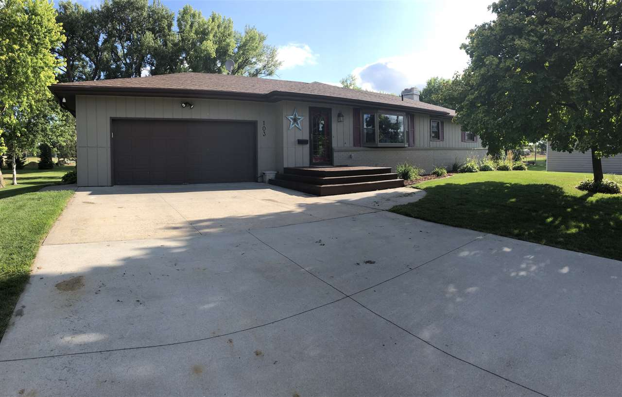 103 W Park, Battle Creek, NE 68701