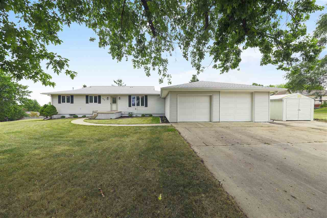 218 N Sunset, Pierce, NE 68787