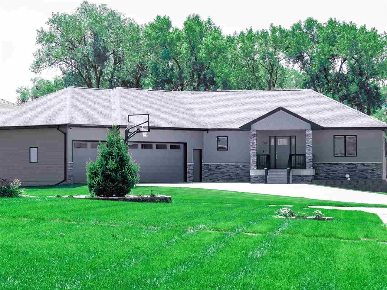 705 Zimmerman Drive, Battle Creek, NE 68715