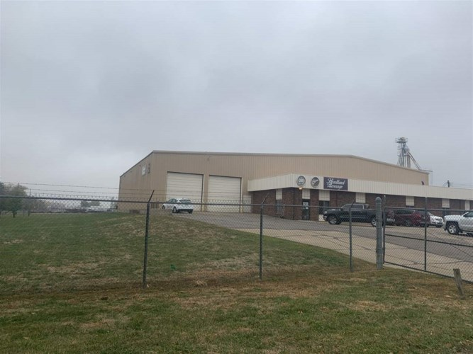 400 W Monroe Ave, Norfolk, NE 68701