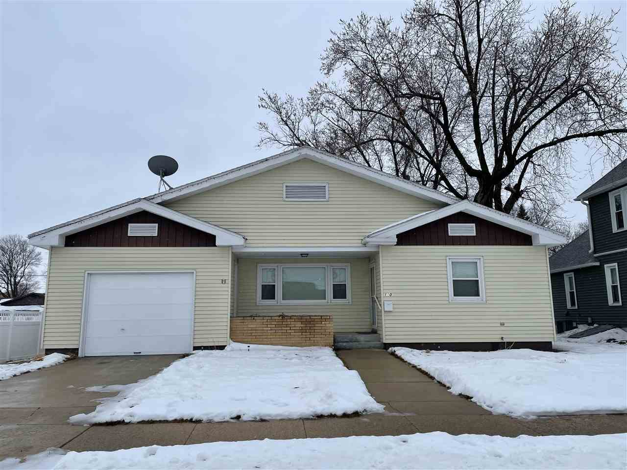 110 E Nebraska, Pierce, NE 68767
