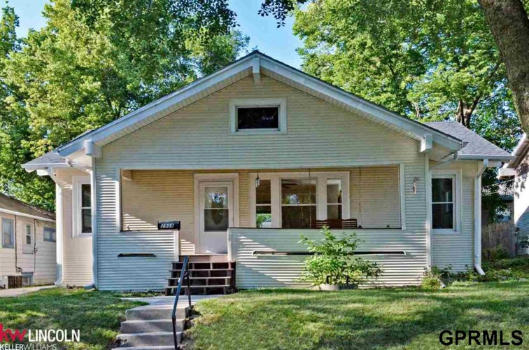 2909 Garfield Street, Lincoln, NE 68502