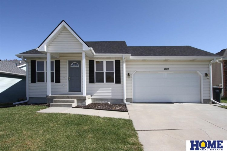 2424 NW 45th Street, Lincoln, NE 68524