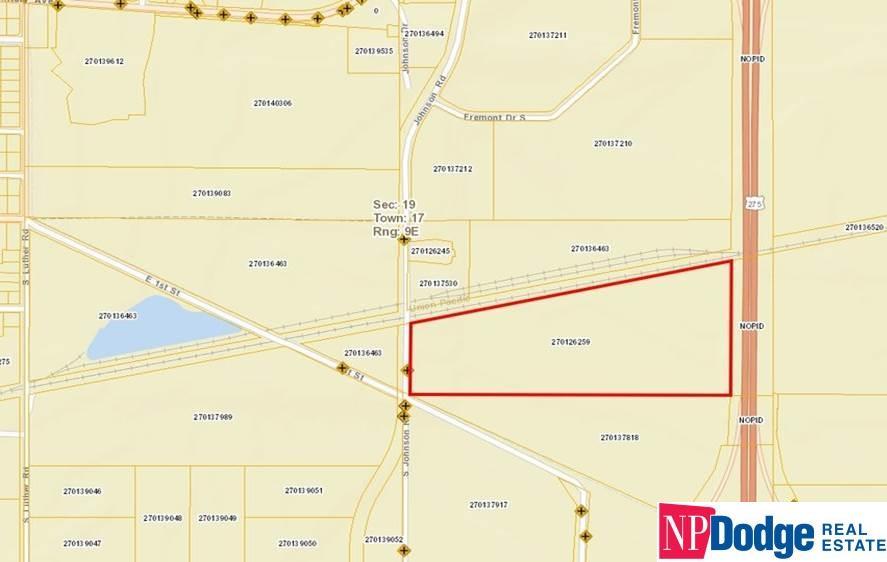 TBD Johnson Road, Fremont, NE 68025