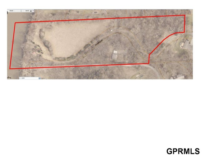 21947 RUSTIC RIDGE Road, Elkhorn, NE 68022