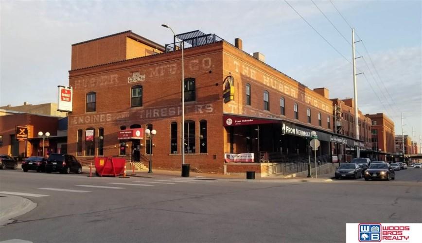 803 Q Street #201, Lincoln, NE 68508