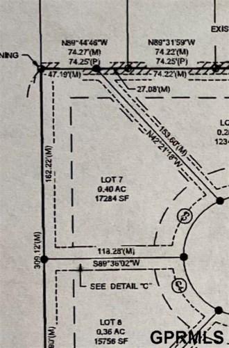 706 Timberline Circle, Milford, NE 68405