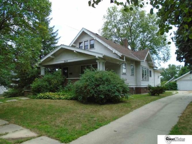 643 E Grant Street, West Point, NE 68788