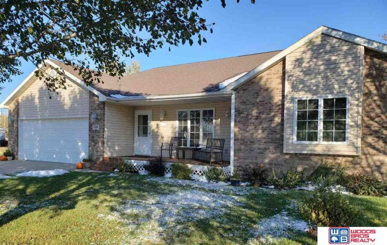 1226 Woodland Avenue, Beatrice, NE 68310