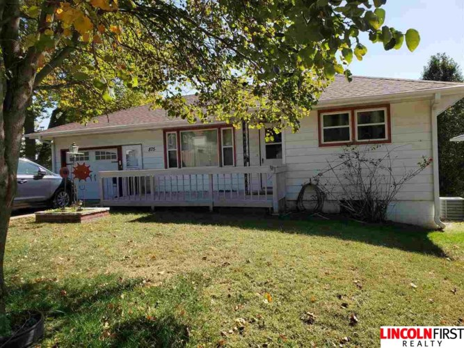 875 2nd Street, Syracuse, NE 68446