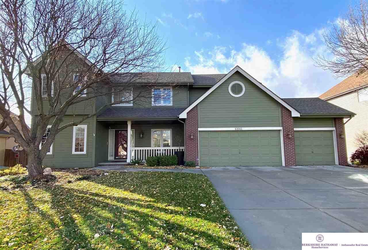 13911 Larimore Avenue, Omaha, NE 68164