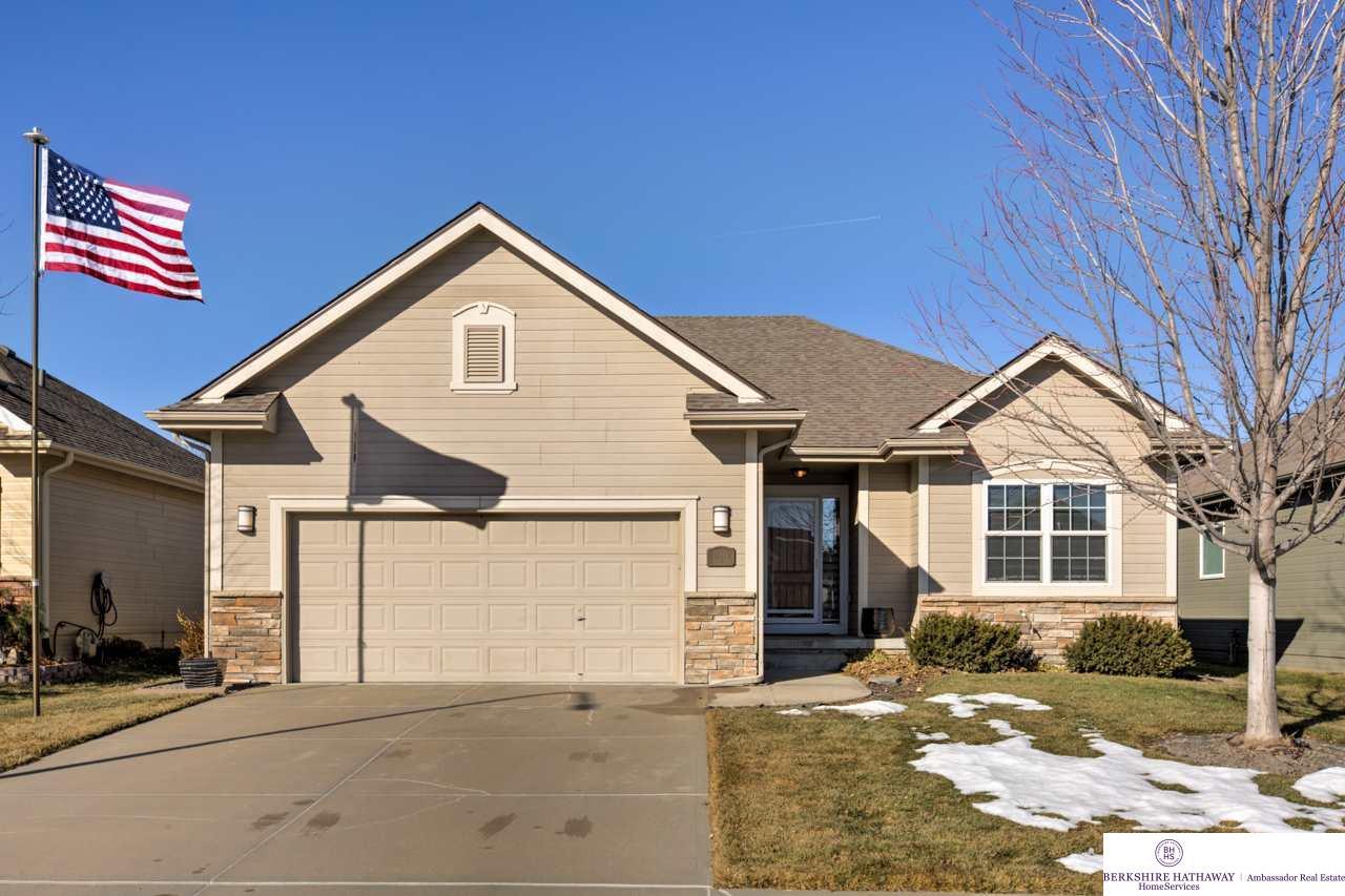 17004 Colony Drive, Omaha, NE 68136
